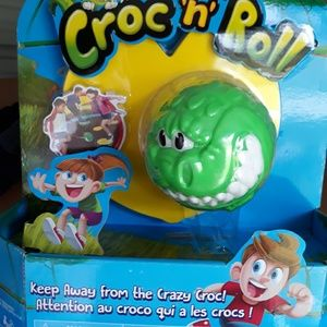 Other - Croc toy